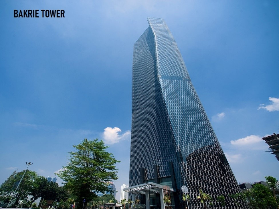 Bakrie Tower