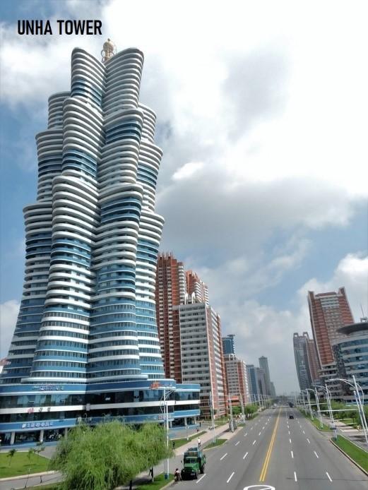 Unha Tower