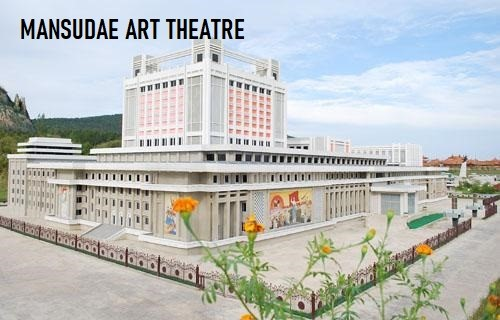 Mansudae Art Theatre